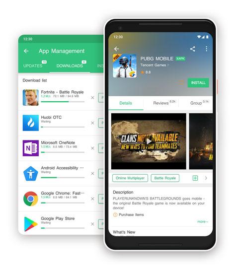 ApkPure App Pro 3.17.19 Apk Mod (Unlocked) 5