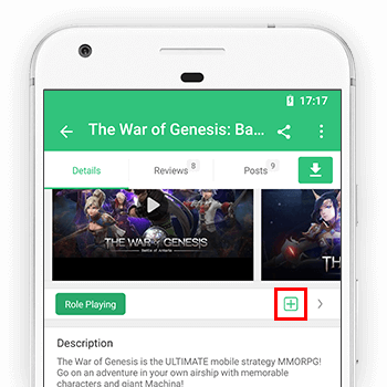 Bosox Browser for Android - APK Download