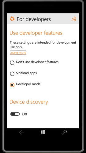 APK to APPX Converter - Convert  apk to  appx files for Windows phone 10
